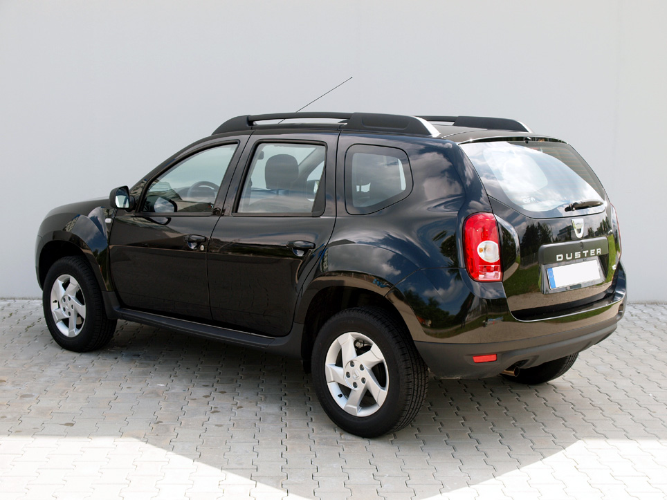 test dacia duster 1 5 dci 110 4x2 comparatif suv 4x4. Black Bedroom Furniture Sets. Home Design Ideas