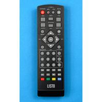 Listo TNTHD-916 - Télécommande