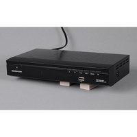 SagemCom Twin 830T HD - Vue principale