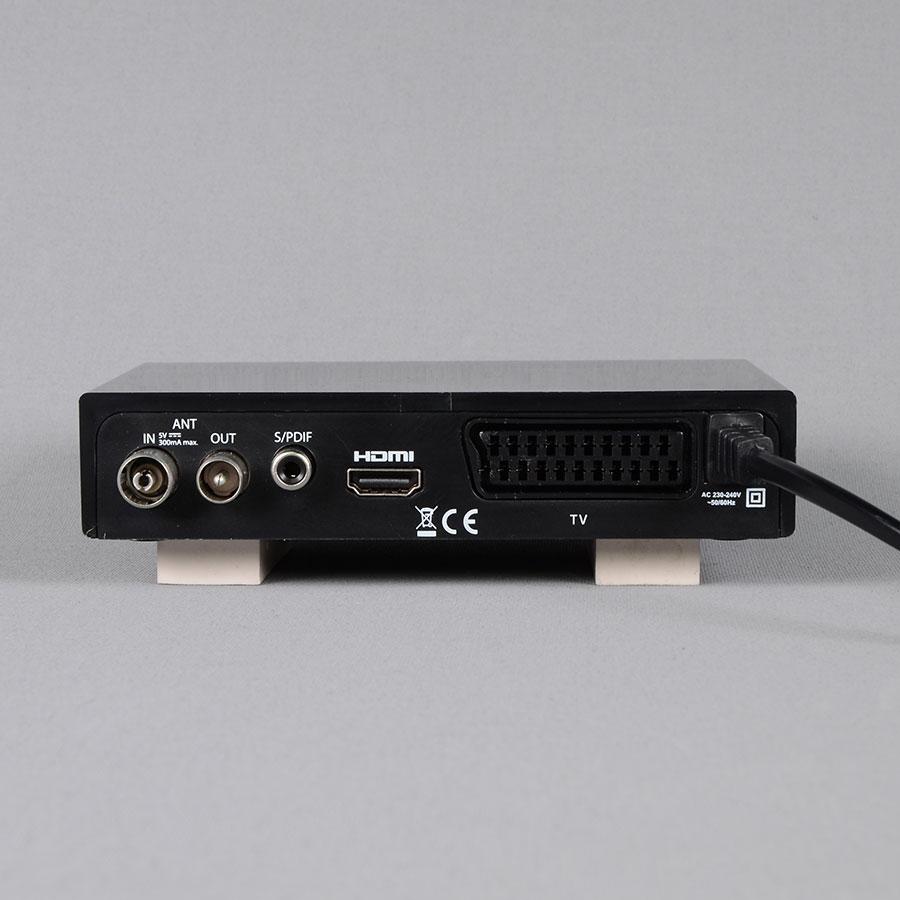 CGV Etimo STL-2 - Connectique à l'arrière