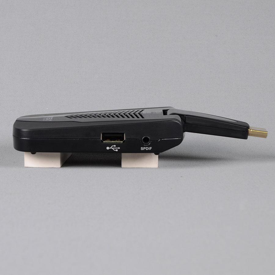 Optex Électronique ORT 8896-HD - Connectique sur le côté