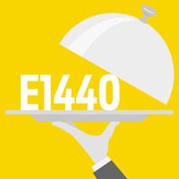 E1440 Amidon modifié, amidon hydroxypropylique