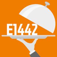E1442 Amidon modifié, phosphate de diamidon hydroxypropylique