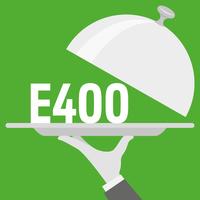 E400 Acide alginique