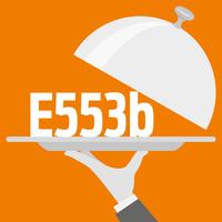 E553b Talc