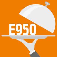 E950 Acésulfame potassium, Acésulfame K