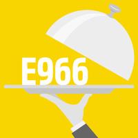 E966 Lactitol