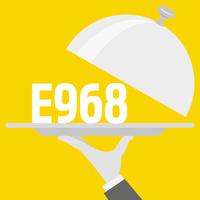 E968 Érythritol