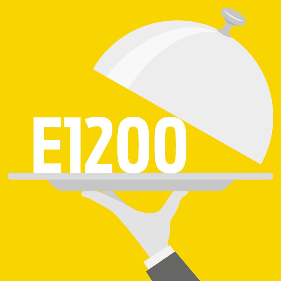 E1200 Polydextroses A et N, Polydextroses modifiés -