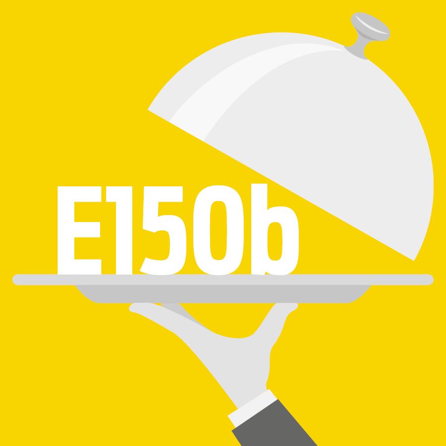 E150b Caramel de sulfite caustique -