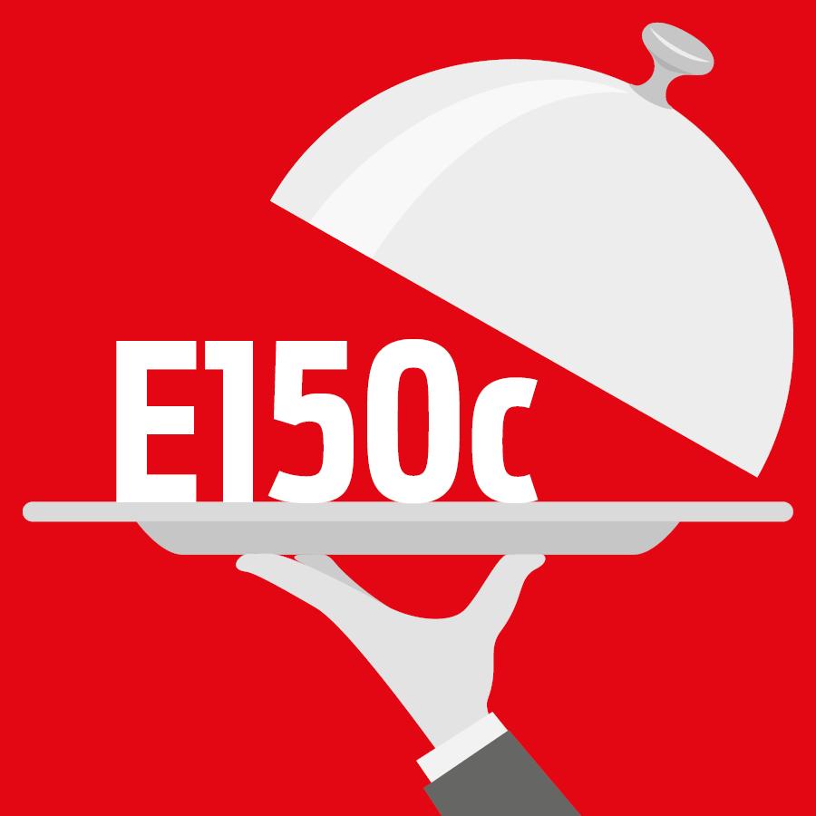 E150c Caramel ammoniacal -