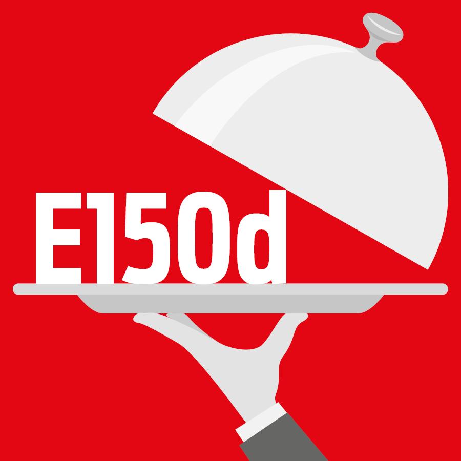 E150d Caramel au sulfite d'ammonium -