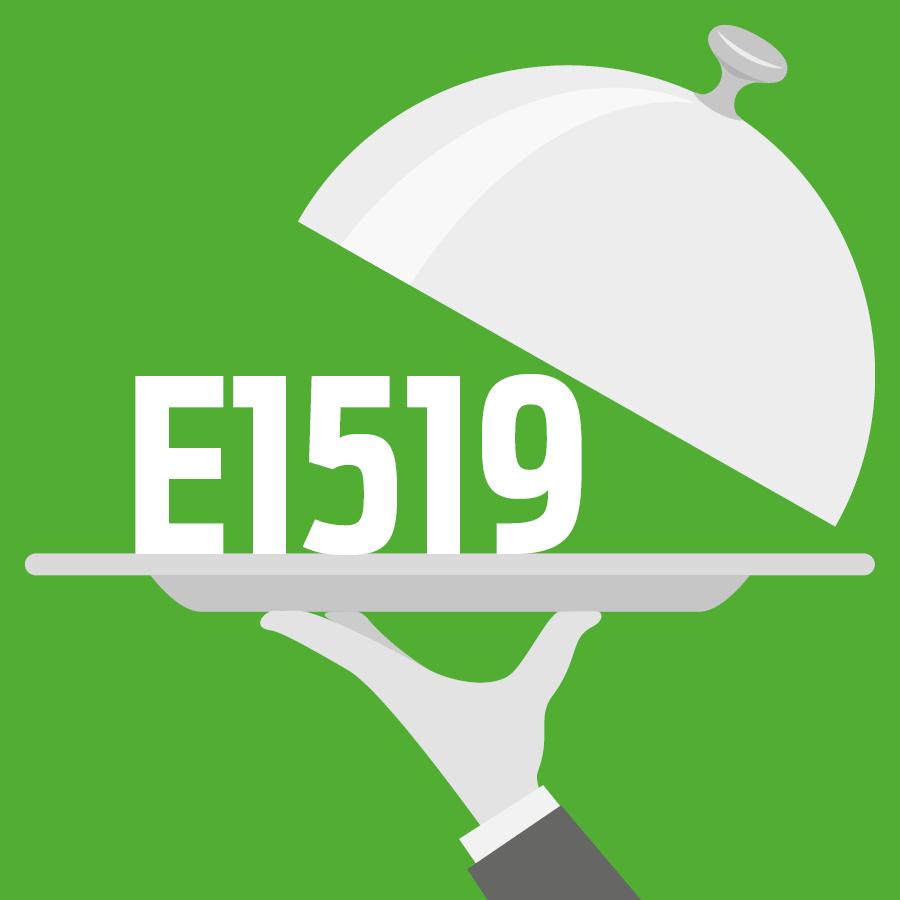 E1519 Alcool de benzyle, Alcool benzylique, Phénylméthanol -