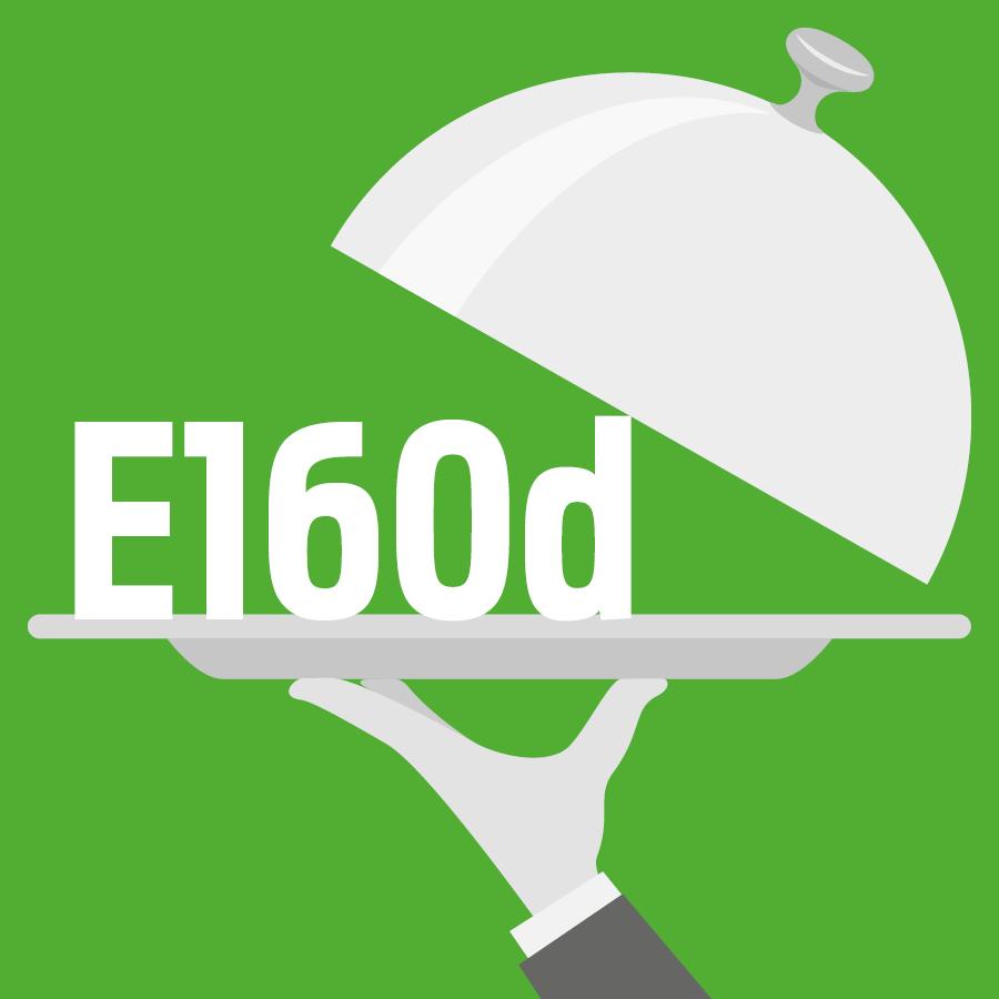 E160d Lycopène -
