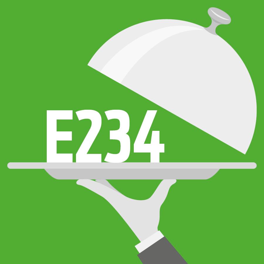 E234 Nisine -
