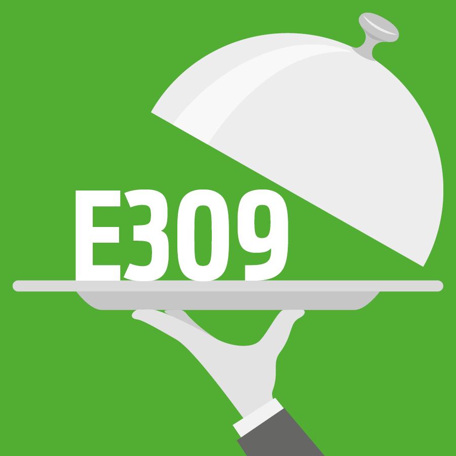 E309 Delta-tocophérol -