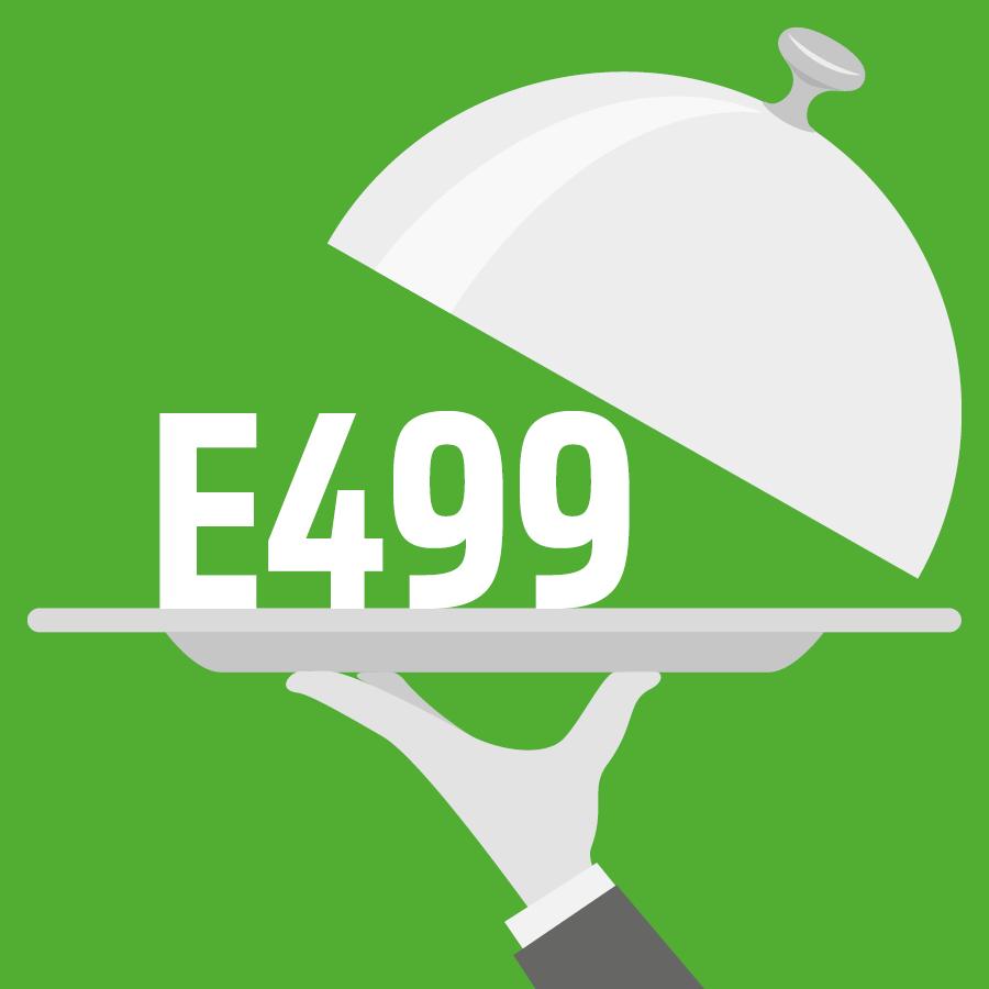 E499 Phytostérols riches en stigmastérol -