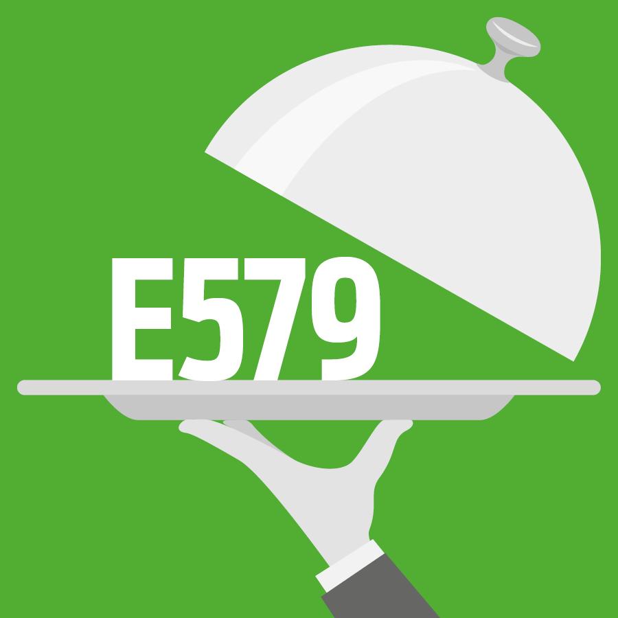 E579 Gluconate de fer, Gluconate ferreux -