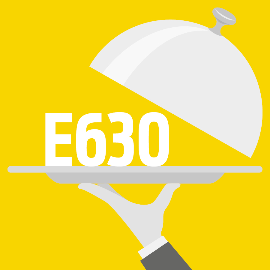 E630 Acide inosinique, Inosine 5-monophosphate -