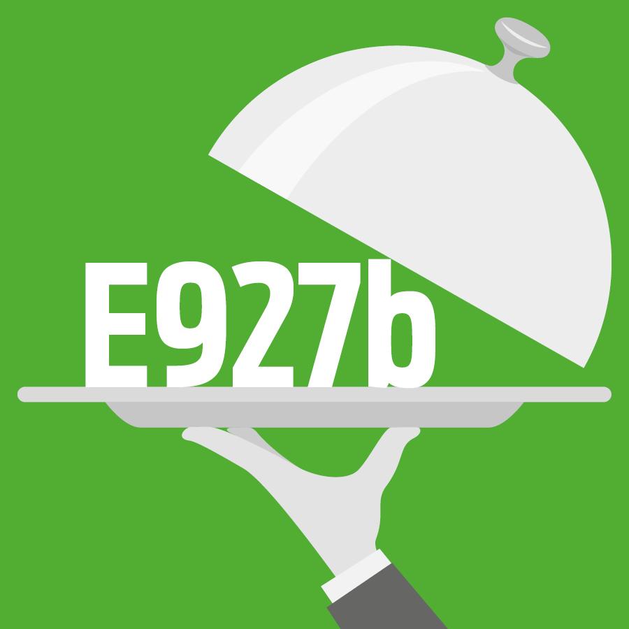 E927b Urée, Carbamide -