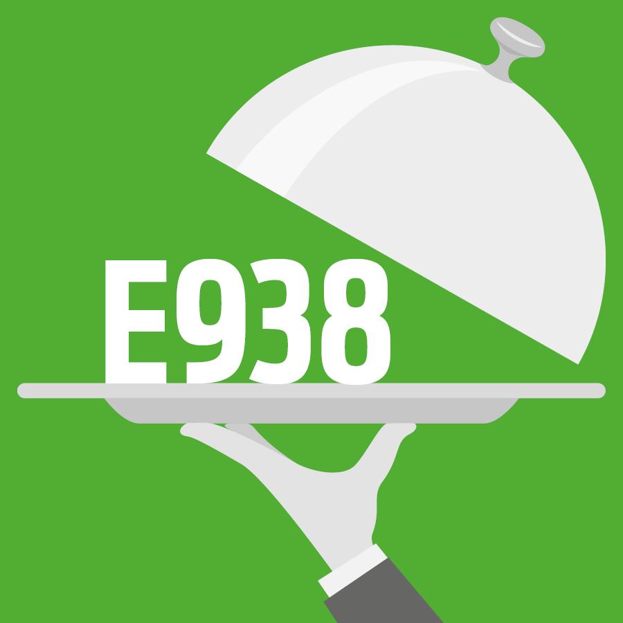 E938 Argon -