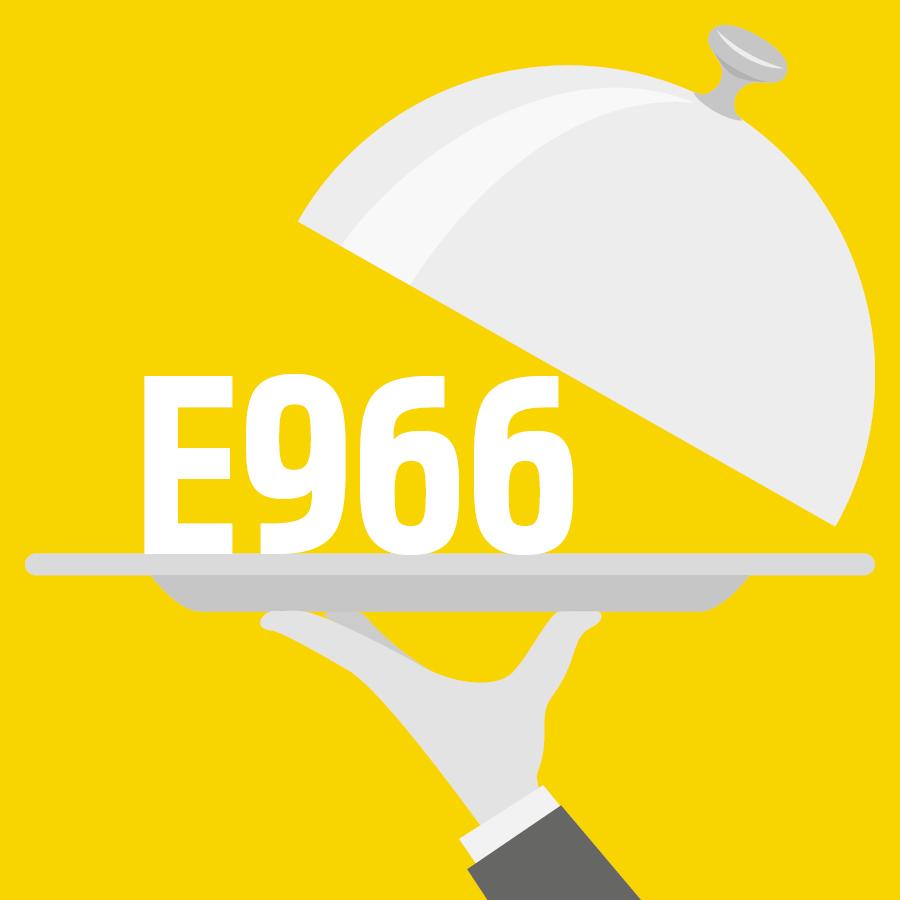 E966 Lactitol -