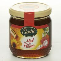 Elodie (Intermarché) Miel de fleurs liquide
