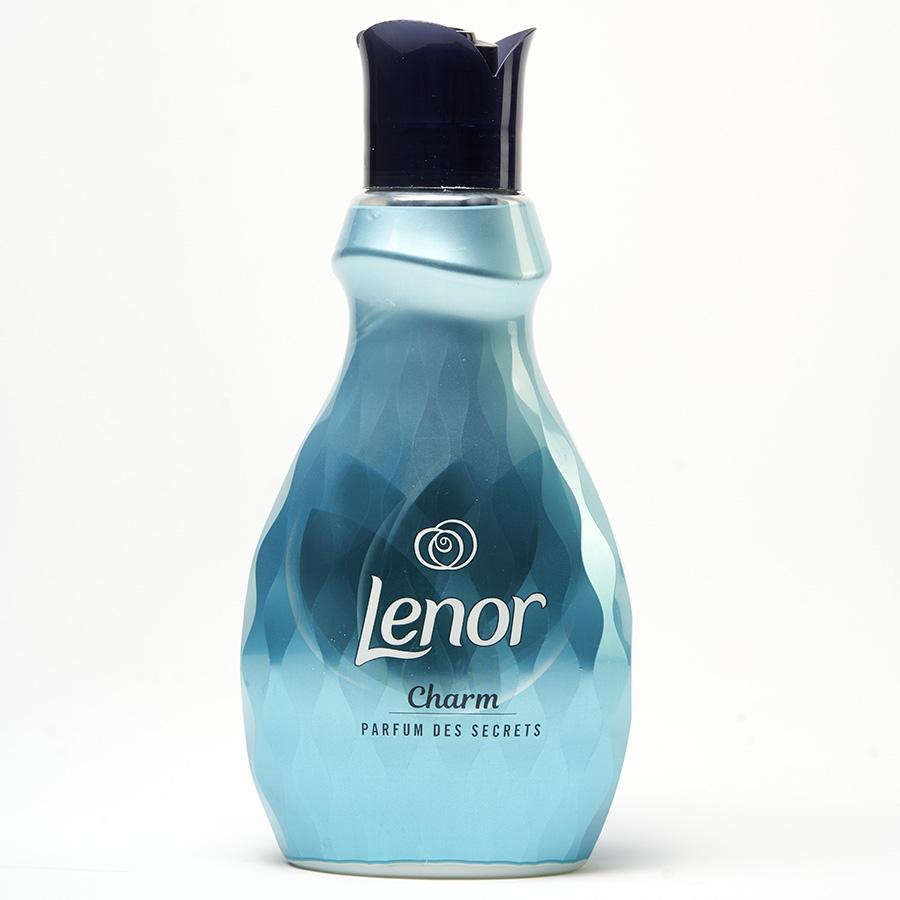 Lenor Charm parfum des secrets -
