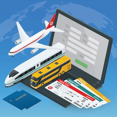 Autres agences de voyages  -