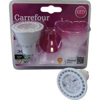Carrefour GU10 345 lm (x3)