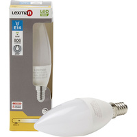 Lexman (Leroy Merlin) Ampoule LED E14 806 lumens 8W
