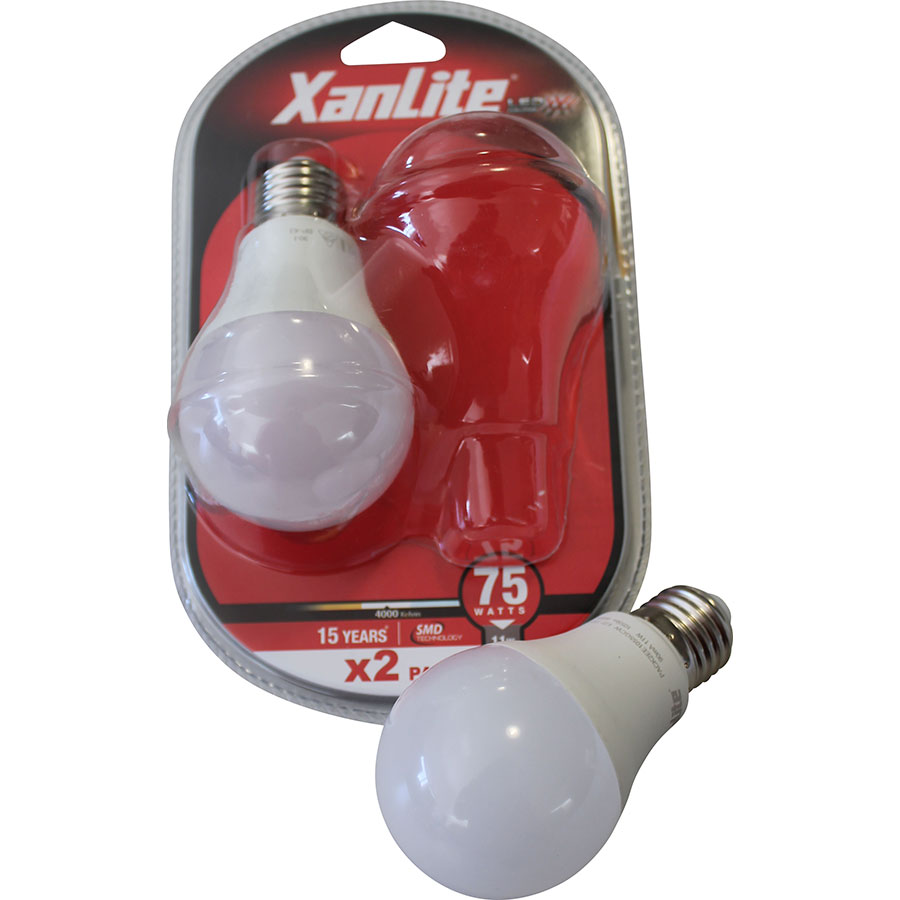 Xanlite Evolution 75 watts -