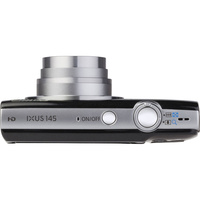 Canon Ixus 150 - Vue de dos