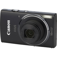Canon Ixus 155 - Vue principale