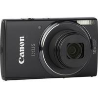 Canon Ixus 155 - Vue du dessus