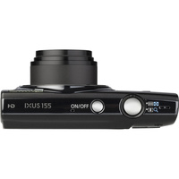 Canon Ixus 155 - Vue de 3/4 vers la droite