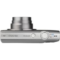 Canon Ixus 160 - Vue de dos