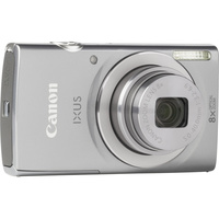 Canon Ixus 160 - Vue de 3/4 vers la droite