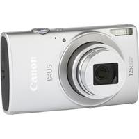 Canon Ixus 170 - Vue de dos