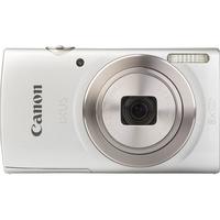 Canon Ixus 175 - Vue du dessus
