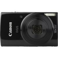Canon Ixus 180 - Vue de 3/4 vers la droite