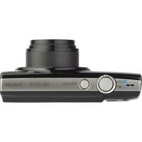Canon Ixus 180 - Vue du dessus