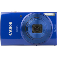 Canon Ixus 190 - Vue de face