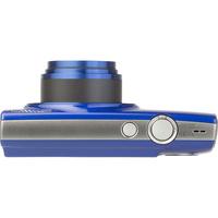 Canon Ixus 190 - Vue du dessus