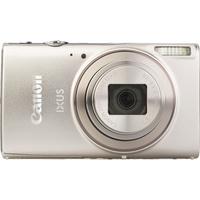 Canon Ixus 285 HS - Vue de dos