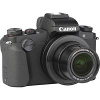 Canon PowerShot G1 X Mark III - Vue de 3/4 vers la droite