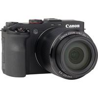 Canon PowerShot G3 X - Vue de 3/4 vers la droite