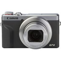 Canon PowerShot G7 X Mark III - Autre vue de face