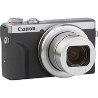 Canon PowerShot G7 X Mark III - Vue de 3/4 vers la droite