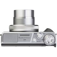 Canon PowerShot G7 X Mark III - Vue du dessus